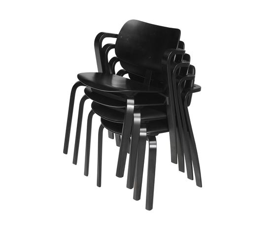 Aslak Chair de Artek