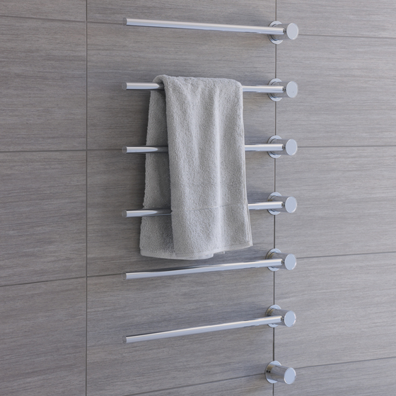 T39 - Towel warmer by VOLA