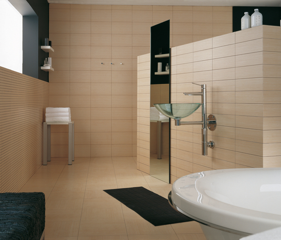 Bambu Extra Blanco by Porcelanosa
