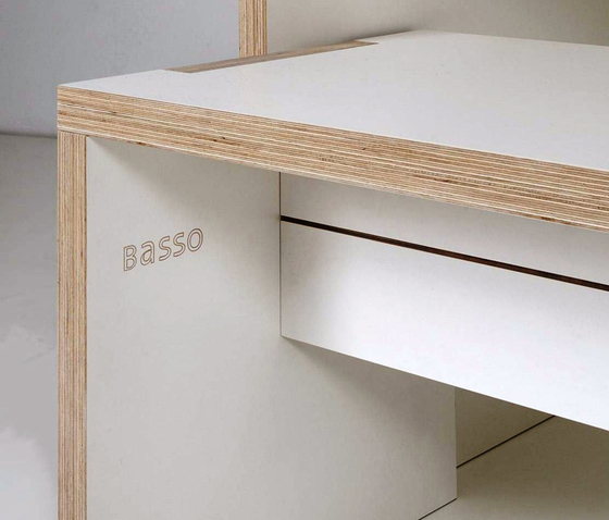Basso by Plan W