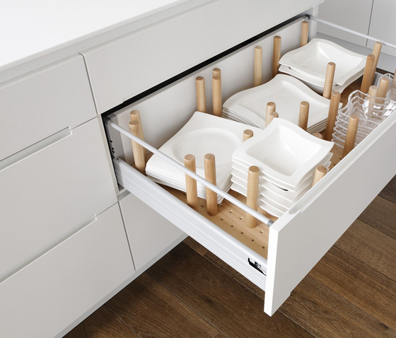 Kitchens de Plan W
