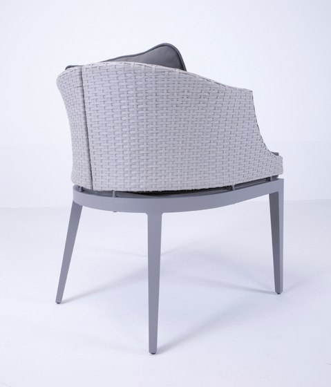 Dorothy Dining chair di steve & james