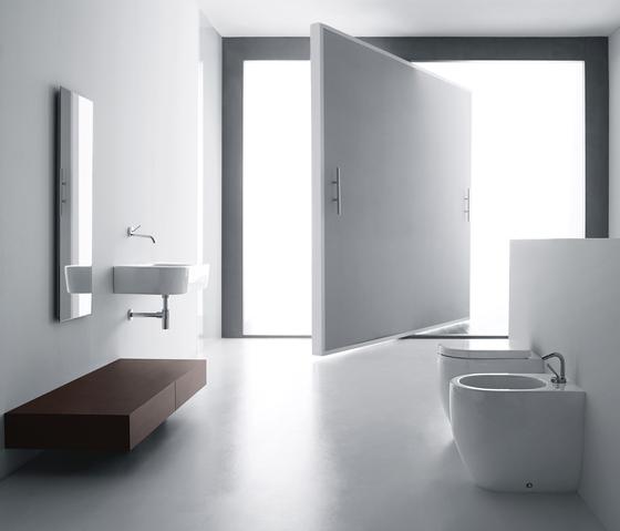 Flo Washbasin 70 by Kerasan