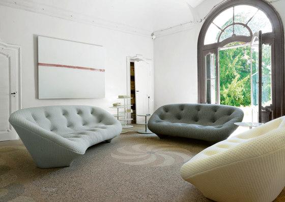 Ploum | Footstool by Ligne Roset