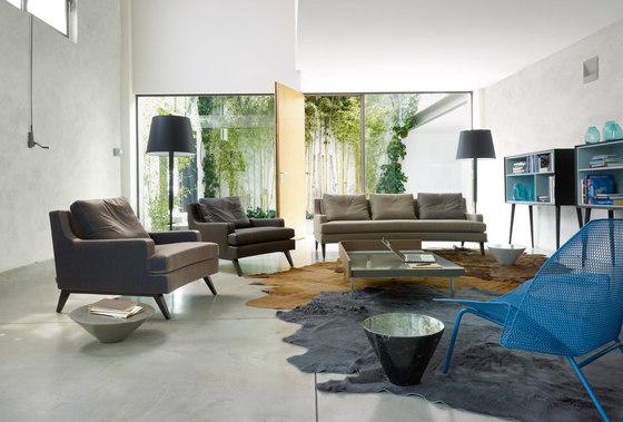 Belem | Sofa 3 Plazas Articulo Completo de Ligne Roset