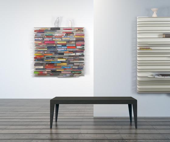 Paperback de spectrum meubelen