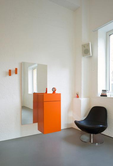 ONE Wall-mounted set by Schönbuch