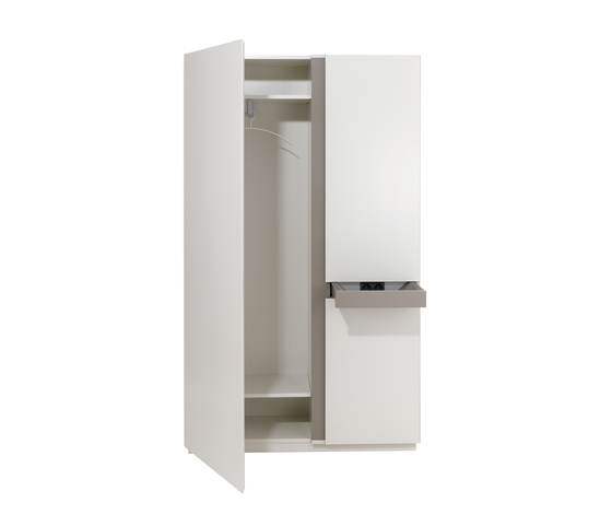 SECRET Garderobenprogramm von Schönbuch