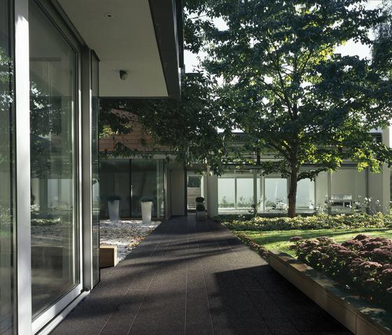 Ecotech Ecogreen strutturato di Floor Gres by Florim