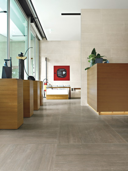 Geotech Geoblue naturale by Floor Gres by Florim