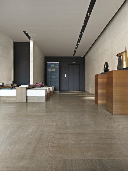 Geotech Geored cannete de Floor Gres by Florim