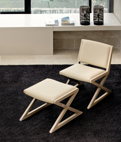 X-Chair 730 / X-Chair 731* by PEDRALI