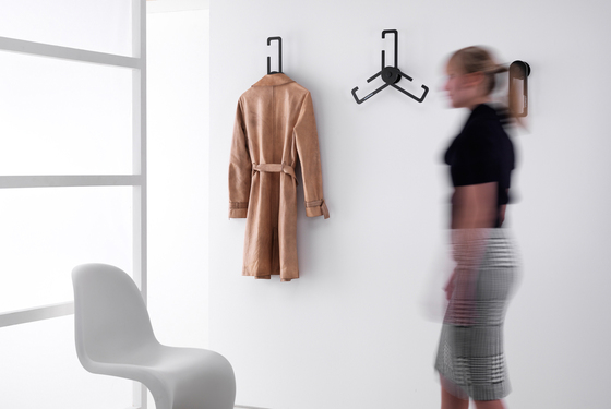 propellerjack PJ02 Coat hanger I hook by DEGAS