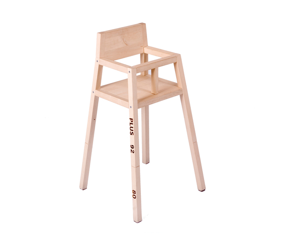 Highchair by Droog