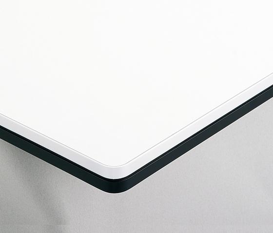 Folding Table NT de Okamura
