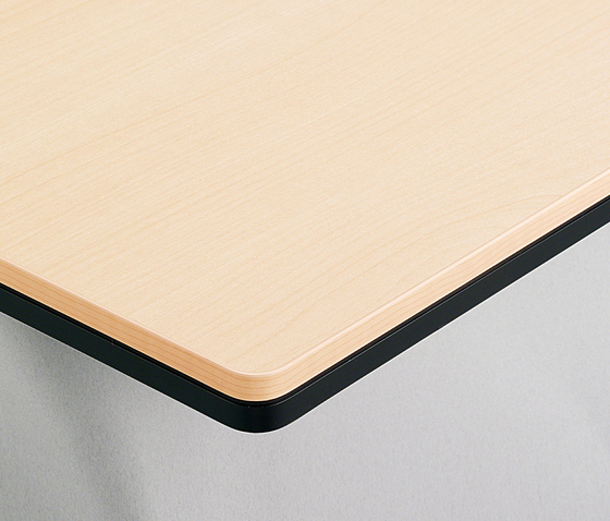 Folding Table NT by Okamura