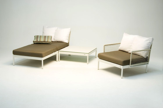 Lodge lounge chair by Fischer Möbel