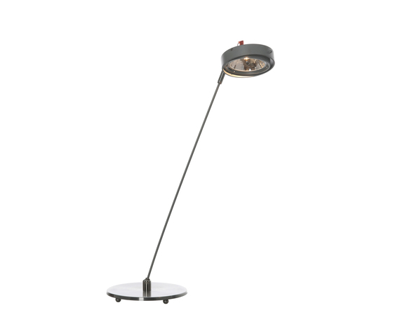Flash floor lamp 1 by HARCO LOOR