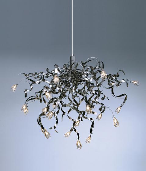 Guirlande floor lamp 10-4 de HARCO LOOR
