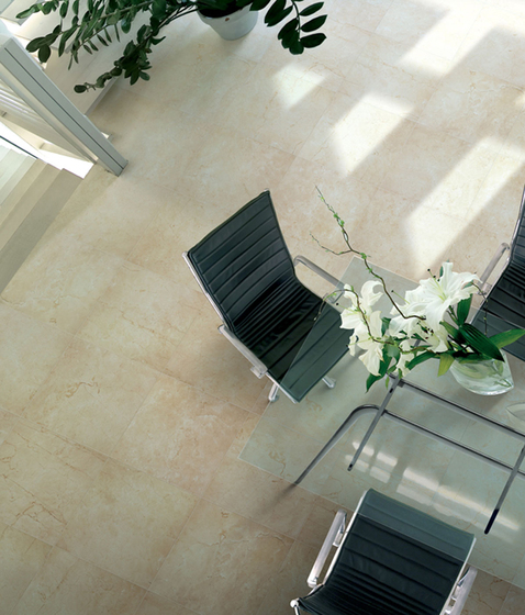 Murcia Avana Floor tile by Refin