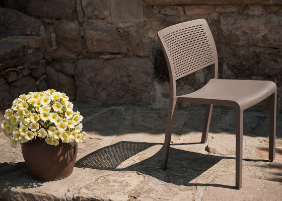 trama armchair by Resol-Barcelona Dd