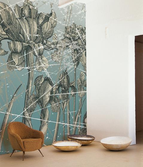 Herbarium by Wall&decò
