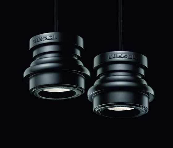 Tool suspension large by Diesel by Foscarini