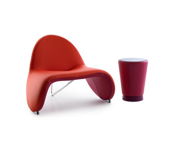 Sella Armchair by Leolux