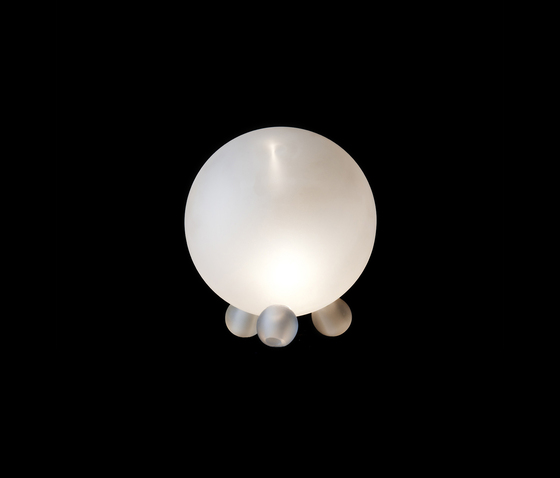 Snowball ceiling light 9 de HARCO LOOR