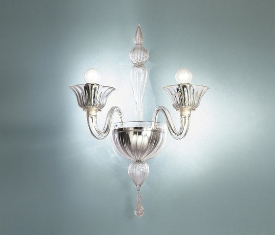 Ca' Donà - wall lamp de A.V. Mazzega