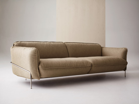 Continental sofa de Swedese
