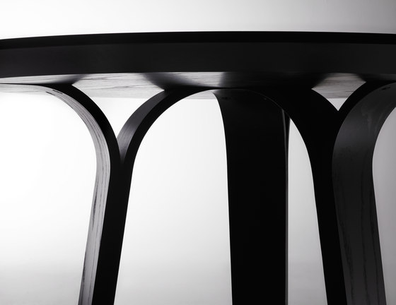 Divido table by Swedese