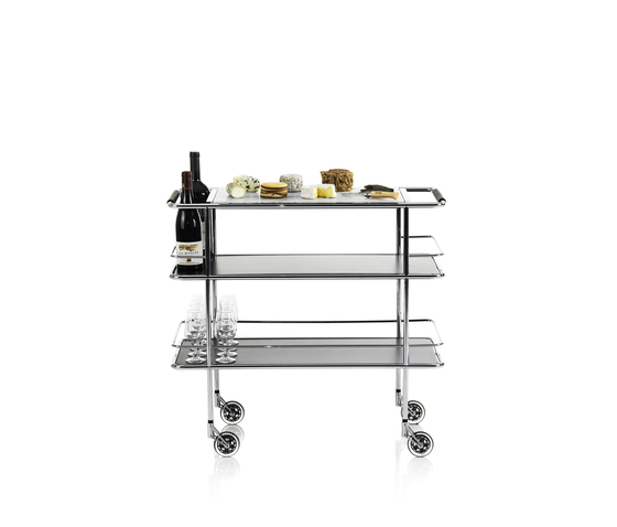 Cargo Gastro by Lammhults