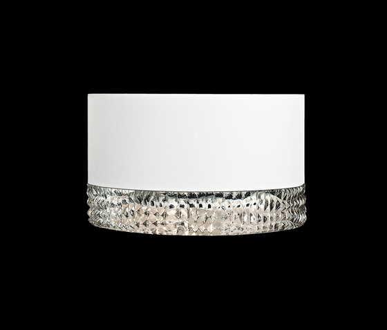 Cocco - wall lamp by A.V. Mazzega