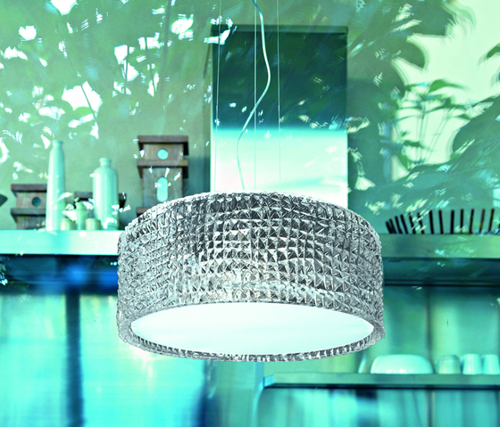 Cocco - hanging lamp - SO 3129 by A.V. Mazzega