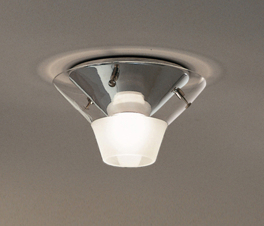 LP 842 - ceiling lamp by A.V. Mazzega