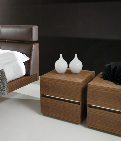 Forty Five bedside table by Former