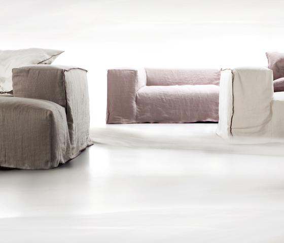 Architettura by Erba Italia