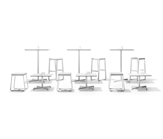 Sit low armchair di Bivaq