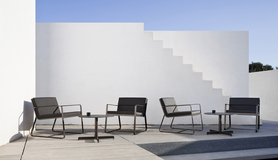Sit low armchair de Bivaq