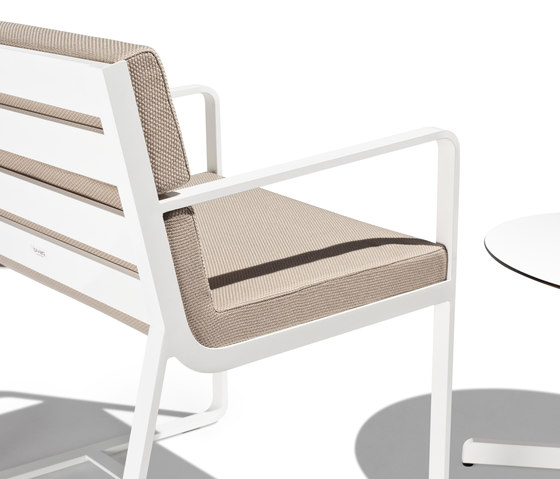 Sit armchair by Bivaq