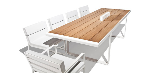 Sit table 300x100 de Bivaq
