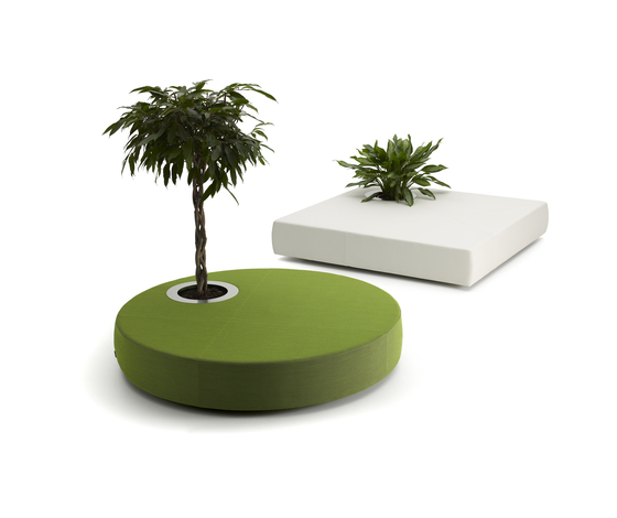 Green Islands by OFFECCT