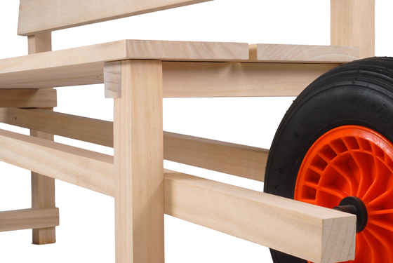 Wheelbench di Weltevree