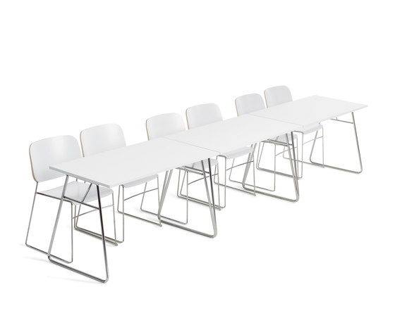 Lite Table de OFFECCT