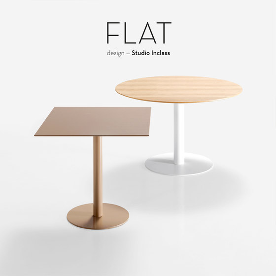 Mesa Flat by Inclass