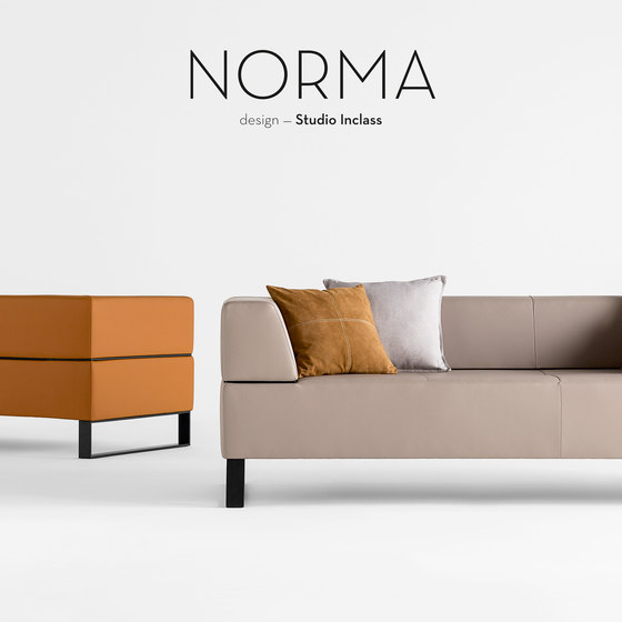 Norma by Inclass