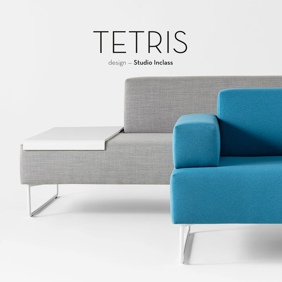 Tetris by Inclass