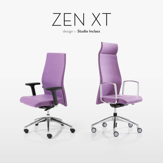 Zen XT by Inclass
