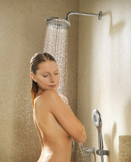 Rainshower® Icon 150 Hand shower 2 sprays by GROHE
